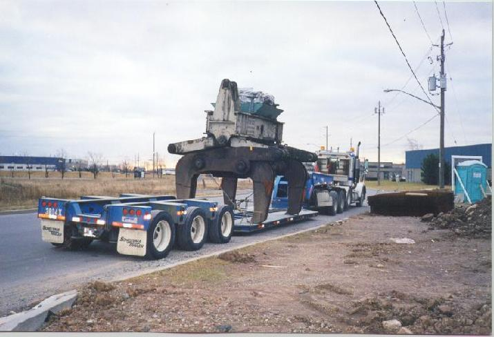 Photo Gallery Empire Transportation Ltd